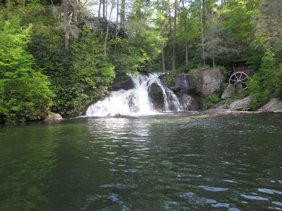 Photo for 5BR House Vacation Rental in Cullowhee, North Carolina