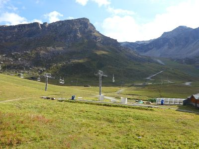 Photo for Apartment 724 m from the center of Tignes with Lift, Internet, Balcony (552298)