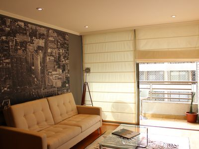 Photo for Modern and spacious Apartment in Escuela Militar