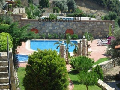 Photo for Villa Sunshine Bodrum 3 Bedroom Villa With Sea View