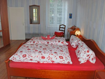 Photo for Vacation home Passera in Monteggio - 2 persons, 1 bedrooms