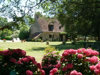 Lovely Villa for a vacation in Dordogne
