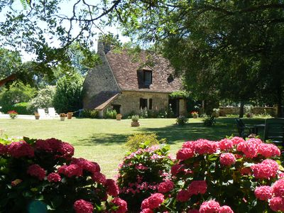 Photo for HOUSE OF CHARACTER - 4* WITH SWIMMING POOL-  4 / 6 PEOPLE-  NEAR  SARLAT