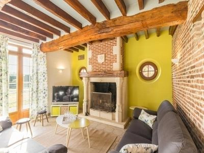 Photo for 4BR House Vacation Rental in Catenay