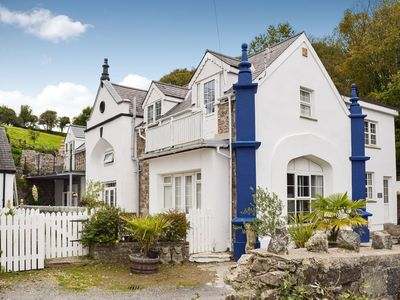 Photo for 3BR House Vacation Rental in Penally, near Tenby