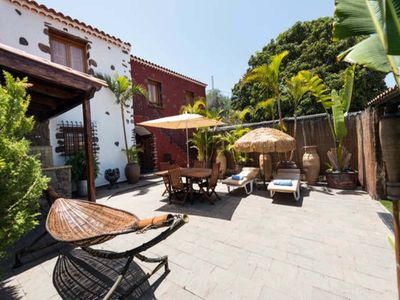 Photo for 3BR House Vacation Rental in La Aldea de San Nicolas, Gran Canaria