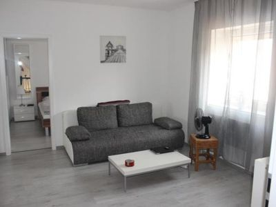 Photo for Apartment Kindsbach for 2 - 5 people with 2 bedrooms - Apartment in one or Mehrfami