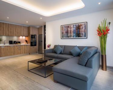 Photo for Joy Phuket Absolute Twin Sands Resort & Spa - 65 m2 Apartment with Balcony
