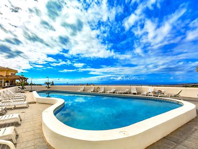 Photo for 3BR Apartment Vacation Rental in Costa Adeje, CN