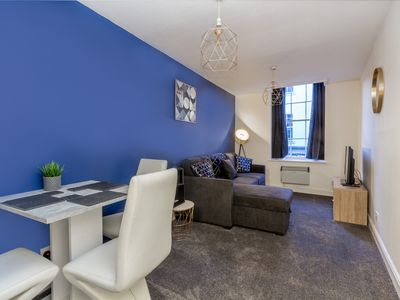 Photo for New Street Worcester City Centre Apartment