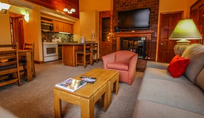 Photo for Streamside at Vail - 2BR
