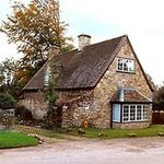 Well located cottage with good facilities