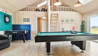 Photo for Luxury House with Pool and Activity Room