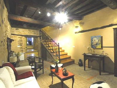Photo for Self catering cottage Los Chorrancos for 6 people