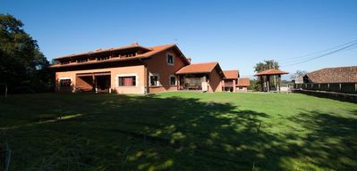 Photo for Self catering Primorías Llanes for 10 people