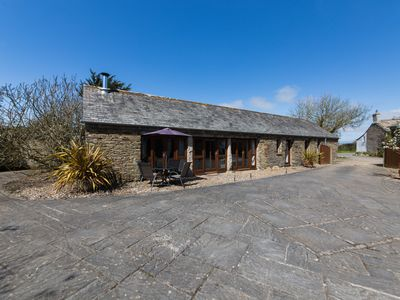 Photo for St Petroc's Barns (Nr Padstow)