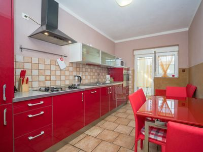 Photo for Vacation home Crikvenica in Crikvenica - 7 persons, 4 bedrooms