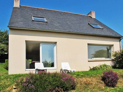Photo for Vacation home in Crozon, Finistère - 8 persons, 4 bedrooms