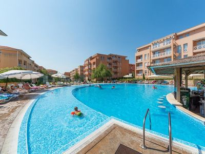 Photo for Studio Apartment 2.2 miles from Sunny Beach