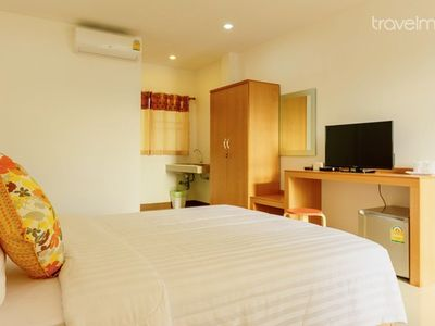 Photo for 1BR Apartment Vacation Rental in Mueang Chiang Rai, Chiang Rai