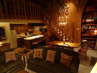 Photo for Beautiful Ski in/Out Penthouse on Peak 9 Sleeps 12