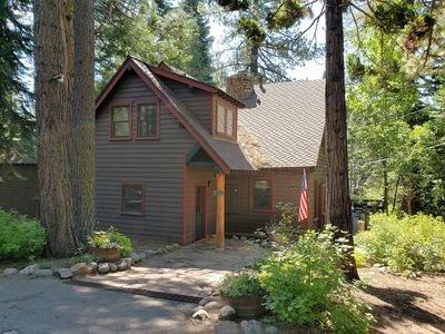 Photo for Large Olde Tahoe Home-Beach and Pier Access