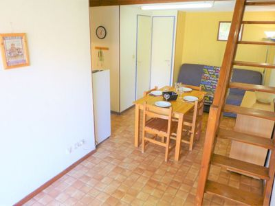 Photo for Vacation home Les Amandines in Gruissan - 4 persons, 1 bedrooms
