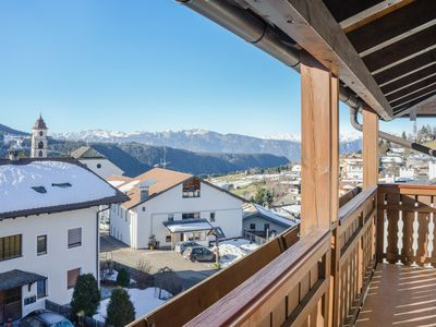 """Photo for Spacious Holiday Apartment """"Feldhof Mountains Dorf 109-6p"""" with Wi-Fi, Garden & Wellness Area; Parking Available, Pets Allowed"""
