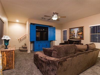 Photo for Madeline's Cottage - 4 Bedroom, 3 Bath 2-Story home with a Heated Community Pool