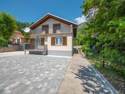 Photo for Vacation home Silvia in Crikvenica - 4 persons, 2 bedrooms
