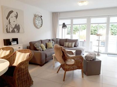 Photo for Holiday apartment Norddeich bei Norden for 2 - 4 persons with 1 bedroom - Holiday apartment