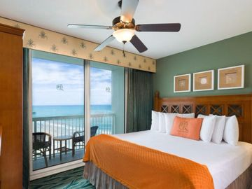 Westgate Myrtle Beach Ocean Front Villas available from 2/25 to 3/4