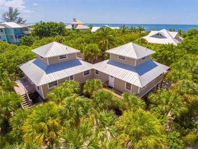 Photo for VERY SECLUDED 3 BEDROOM 2 BATH CONDO NEAR BEACH AND CLUB POOL WITH JACUZZI!