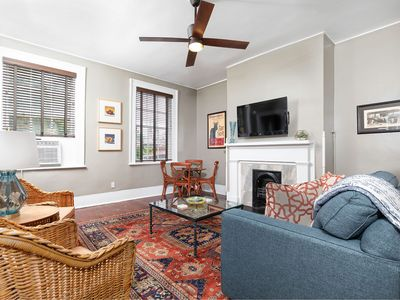 Photo for Nicely Furnished 1BR on Monterey Square