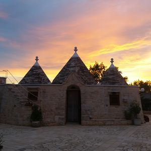 Photo for Villa in Trulli with double bedroom. Kitchenette and panoramic solarium.