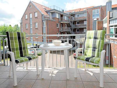 Photo for Apartment Juwel - Apartments in the North Sea Garden Park