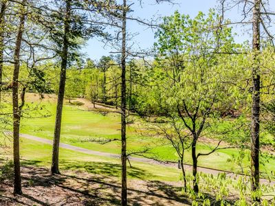 Photo for A large, spacious luxury home on Diamante Golf Course in Hot Springs Village Golf Resort