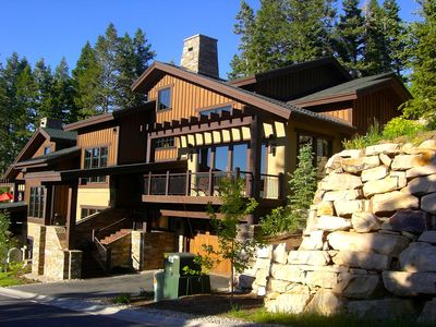 Photo for Luxurious Lookout Deer Valley Home Only Minutes to Silver Lake Village!