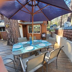 Photo for Idyllwild Dairy Hen: Walk-to Town, Pet Friendly!