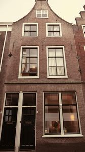 Photo for NEW LISTING! - Beautiful apartment in a monumental house at the center of Leiden