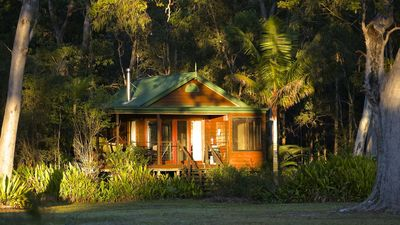 Photo for Lake Weyba Cottages - Pet Friendly