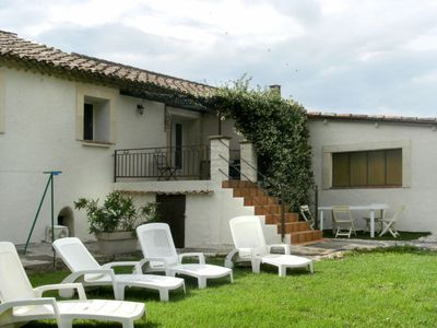 Photo for Vacation home La Bergerie (VRS101) in Valreas - 5 persons, 3 bedrooms