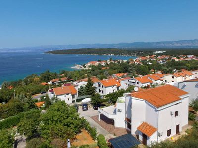 Photo for Apartment Anivija  in Njivice, Isle of Krk - 6 persons, 2 bedrooms