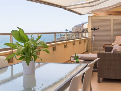 Photo for Punta Negra Penthouse Cullera 4p