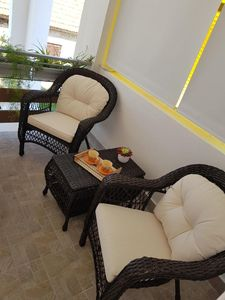 Photo for Holiday apartment Petrčane for 4 - 6 persons with 2 bedrooms - Holiday apartment