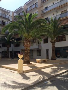 Photo for Super family apartment in the Port of Javea