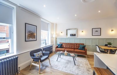 Photo for Westminster Brand New Two Bedroom One Bathroom Apartment, minutes to Westminster
