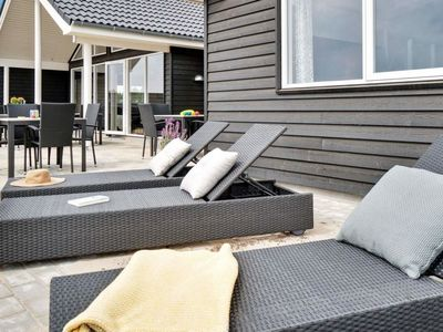 Photo for Vacation home Houstrup Strand in Nørre Nebel - 20 persons, 8 bedrooms