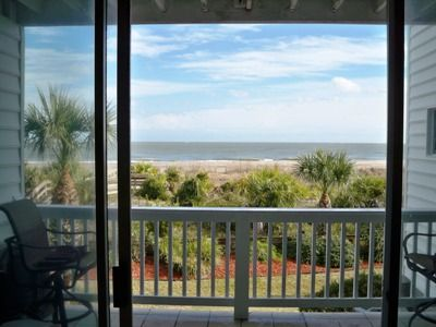Tybee Island Beachside Colony Resort Homeaway