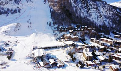 Photo for Apartment Harold 50m to Slopes